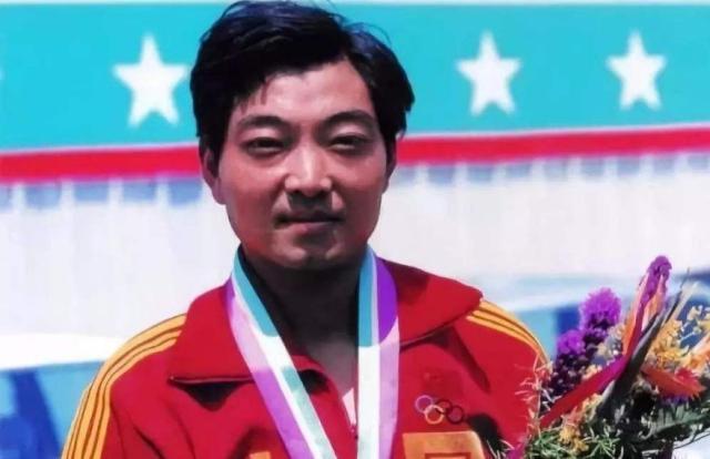 【线上观展】 重温激情时刻--中国奥运健儿夏季奥运会夺金榜